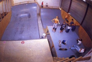 powellperalta skatezone overview