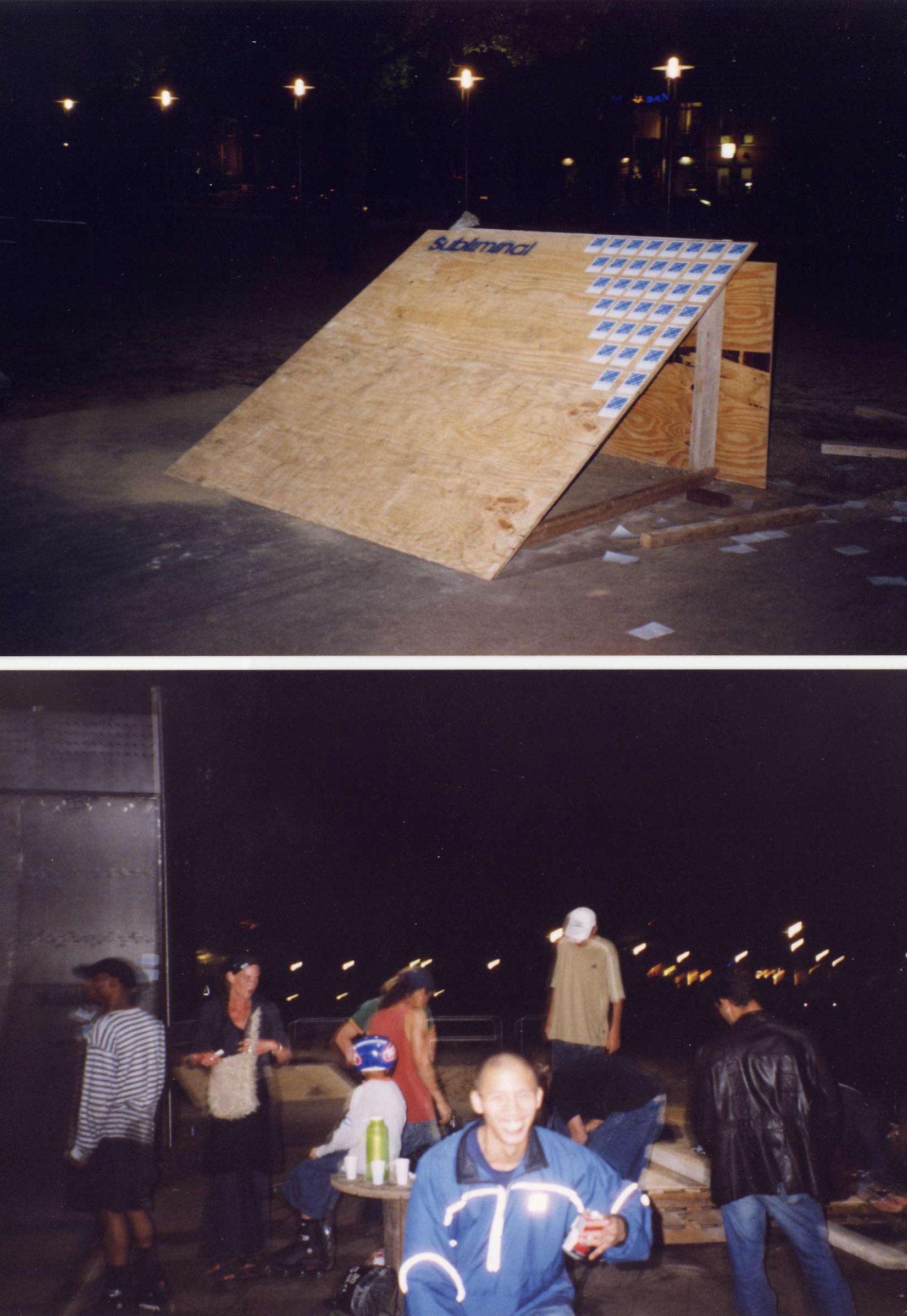 zelfbouw museumplein 99