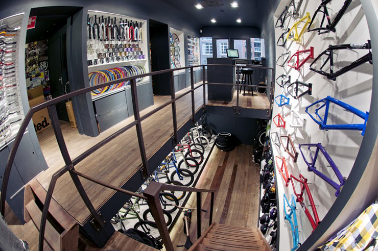 Soulcycle bmx shop skatemates for Bmx store