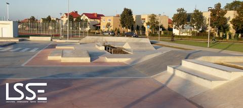 Skateplaza Lezno 3