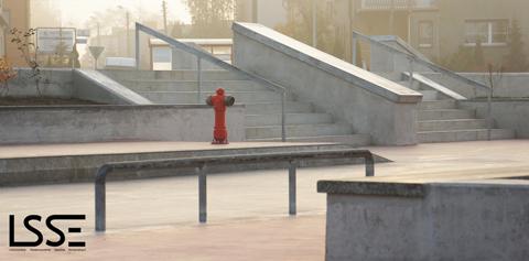 Skateplaza Lezno 4