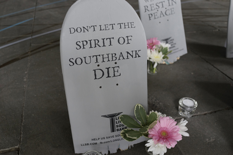 soutbank rip tombstone