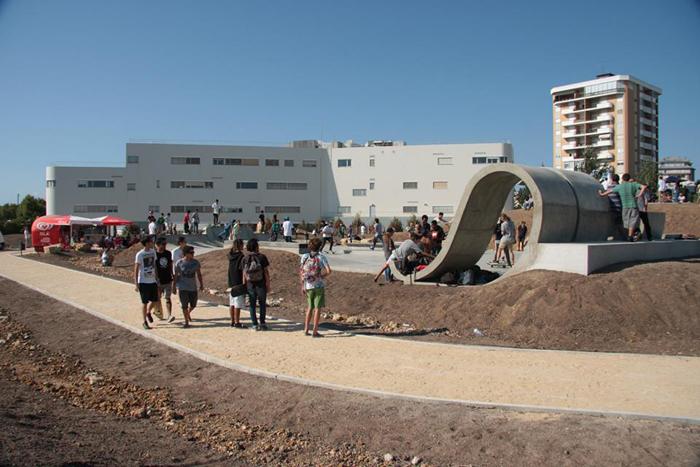geracoes concrete wave 2