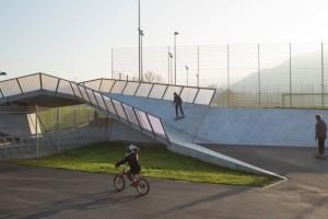 zurich skatebridge